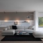 Стиль интерьера: современный, минимализм, хай-тек, прованс, скандинавский, черты, описание, фото