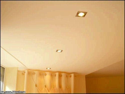 Дизайн потолков из гипсокартона на кухне: варианты оформления, фото и видео инструкция